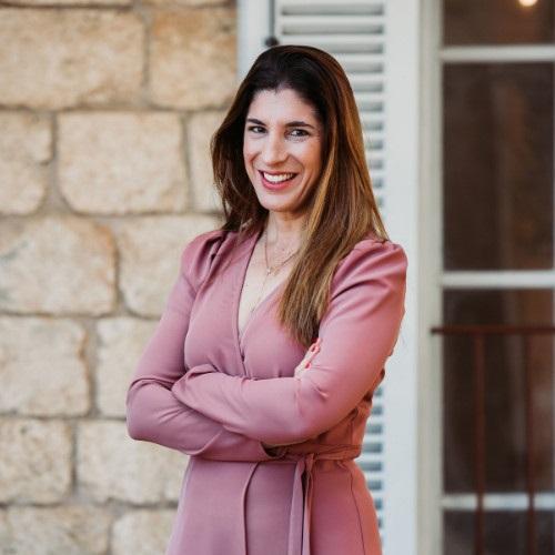 Dr. Lihi Raichelson